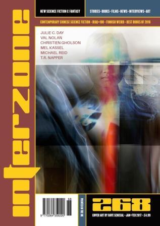 INTERZONE 268