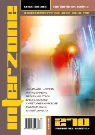 INTERZONE 270