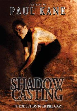 SHADOW CASTING - signed limited edition