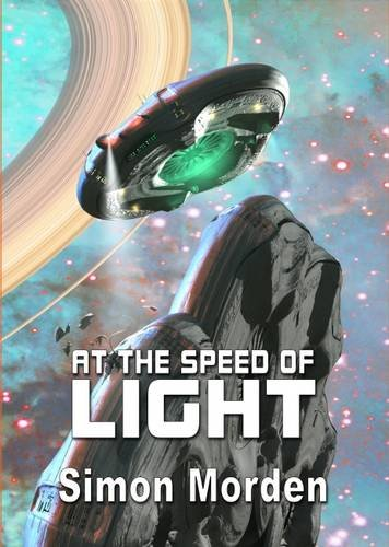 AT THE SPEED OF LIGHT - signed liimited edition